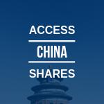 Trade China A Shares